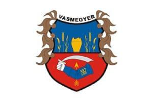 Vasmegyer logo