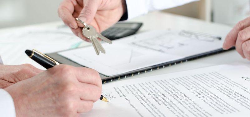 Ingatlan ügyvéd szolgáltatás: ingatlan adásvétel